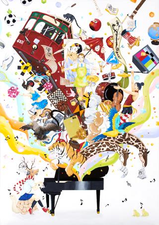 第27回大阪私立中学校高等学校 芸術文化祭典・演劇部門発表