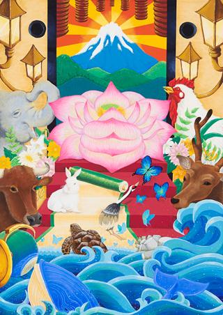 第28回大阪私立中学校高等学校 芸術文化祭典