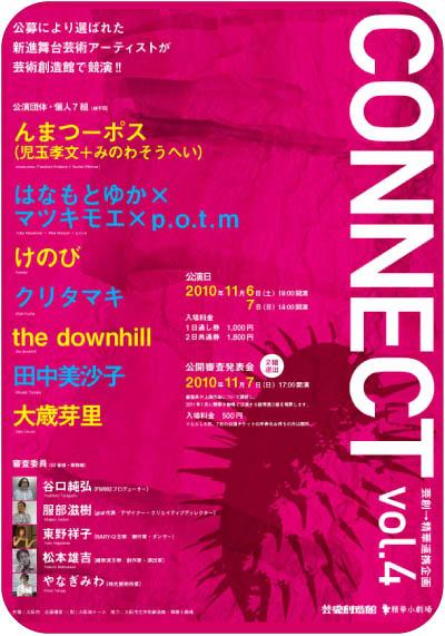 CONNECT vol.4