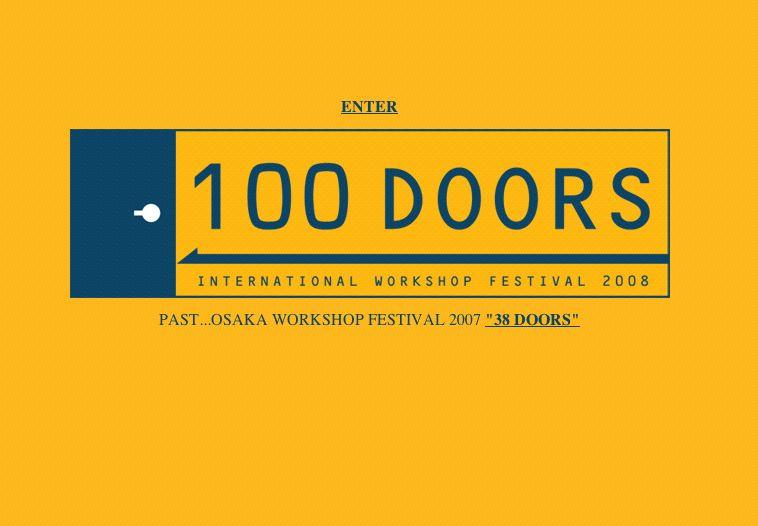 100doors