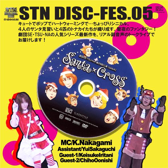 STN-DISK-FES.No.05
